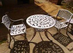 Cast Iron Furniture