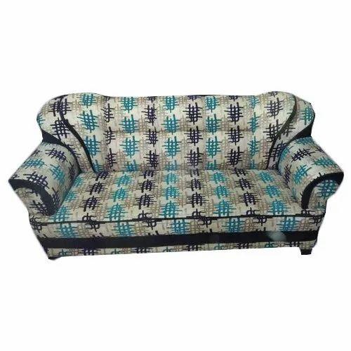 Saify Designer Fabric Sofa
