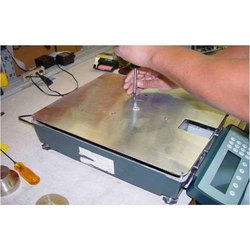 Weighing Scale Repairing Service