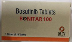 Bonitar 100 (Bosutinib)