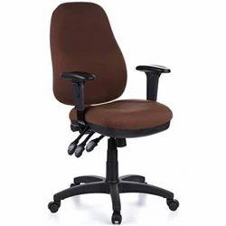 Plain Office Chair Fabric