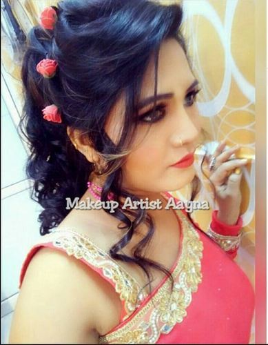 Makeup Party Makeup Service Provider From New Delhi