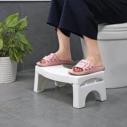 Parasnath Prime Folding Squat Stool