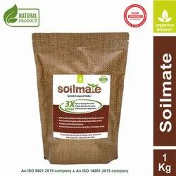 Soilmate Organic Composting Culture for Faster Odour Free Compost
