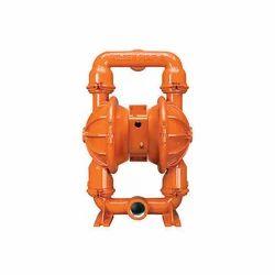 Diaphragm pumps manufacturers suppliers dealers in bhavnagar aluminium wilden diaphragm pump airless ccuart Image collections