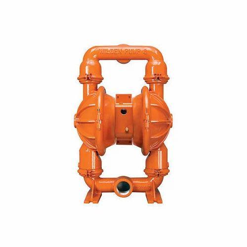 Aluminium wilden diaphragm pump airless rs 40000 piece pappu aluminium wilden diaphragm pump airless ccuart Gallery
