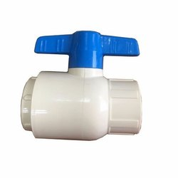 ASTM Ball Valves