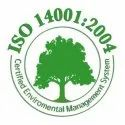 ISO 14001:2004 Certificate Service