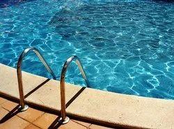 Swimming Pool Leakage Service