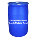 2-Ethyl Hexanoic Acid (Octoic Acid)