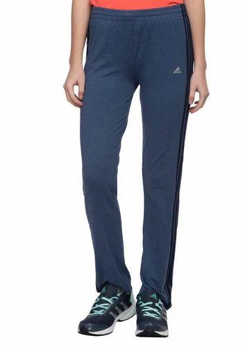13d4ba063b892 Dark Blue Women 's Adidas Yoga Pants, Rs 749 /piece, Adidas Original ...