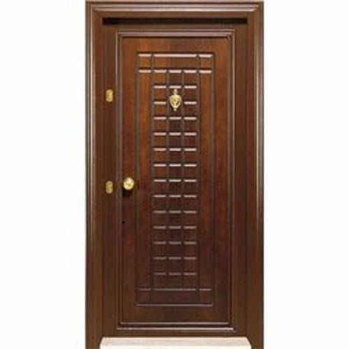Wooden Door  sc 1 st  IndiaMART & Wooden Door at Rs 180 /square feet | Wooden Door लकड़ी का ...