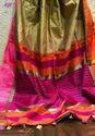 Maheswari Handloom Sarees