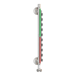 Side Mounted Magnetic Level Indicator (Bi Colour Type)