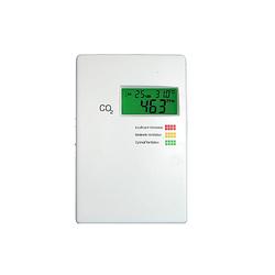 Gas CO2 Temperature & Humidity Detection Monitoring Sensor