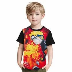 Kids Boys T Shirts