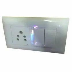 Kellner Pc Switch Board, IP65, 2