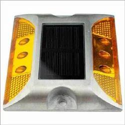 Aluminium Solar Road Studs