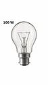 Philips 100 W Gls Bulb For Home, Model Name/number: 1908