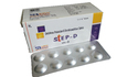 Diclofenac Serratiopeptidase Tablet