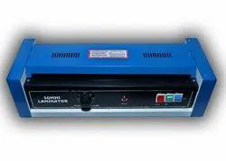 Pouch Lamination Machine SUMMI 457 PL
