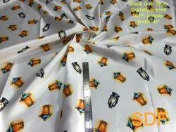 Digital Blackout Fabrics Printing