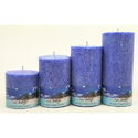 Sea Breeze Candles
