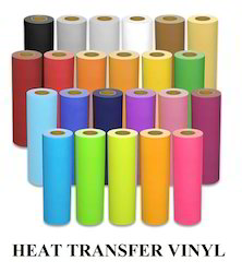Heat Transfer Vinyl Flock