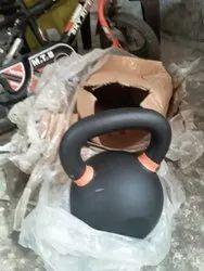 Russian kettle bell