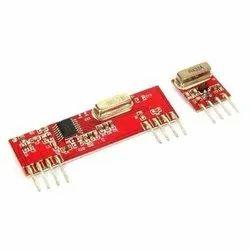 RF Modules Tx& Rx 433 MHz ASK