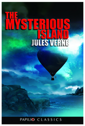 The Mysterious Island Book