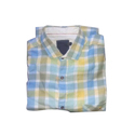 Mens Cotton Full Sleeve Shirt, Size: S To Xl