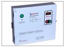 SINGLE PHASE DIGITAL PANEL (DSM -120)