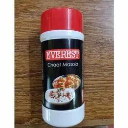 Everest Chaat Masala, Packaging Size: 200g, Packaging Type: Plastic Bottle