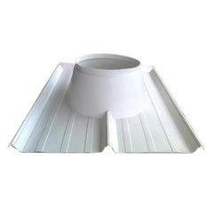 Industrial Polycarbonate Ventilator Base Plate