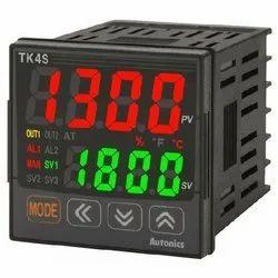 Digital Process Controller, 24 V DC, IP Rating: IP68