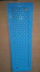 Micro Popypropline Air Vent, for Residential Use, Size: 385* 120 Mm