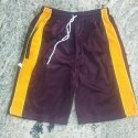Super Poly Design Sports Shorts
