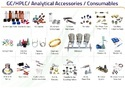 HPLC Consumables