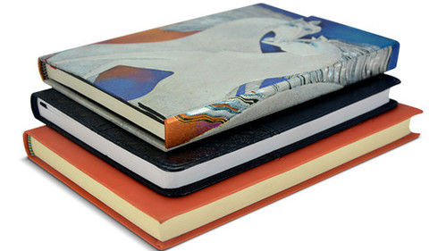 2-3 Days Paper Notebook Printing Services