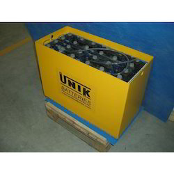Forklift Parts - Battery UNIK