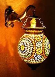 Mujayak Lamp