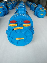 Monoblock Water Ring Vacuum Pump For Vacuum Sizing Tank