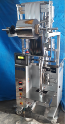 Vertical Form Fill Seal Machines
