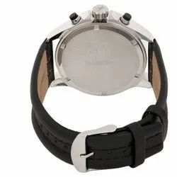 Fastrack Chronograph Black Dial Men S Watch