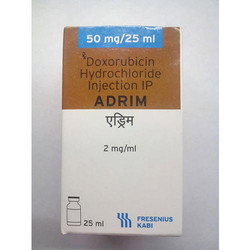 Adrim Injection