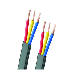 3 Core PVC Submersible Flat Cable