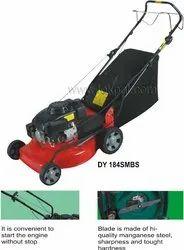 Hulk Lokpal Gasoline Lawn Mower, 406 Mm