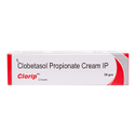 Clobetasol Propionate (Clorip Cream)