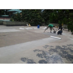 Waterproofing Services for Industrial Complex